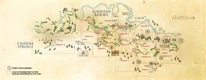 Map Of Sunriver Oregon by Map Of Sunriver Resort Oregon Pictures To Pin On Pinterest