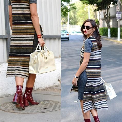 Dress Zara Vest rodriguez zara vest zara dress zara botines