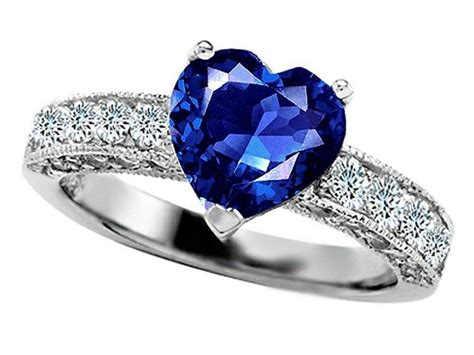 sapphire wedding rings sapphire engagement ring options slideshow