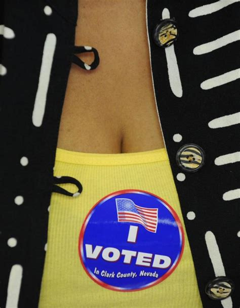 Voting Giveaways - giveaways for voting are popular and illegal ny daily news