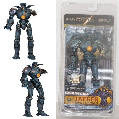pacific serie 5 jaeger gipsy danger anchorage attack figure 18cm neca apecollection