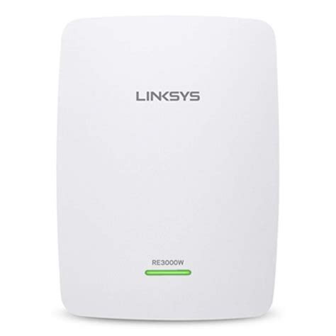 Linksys Wifi Extender linksys re300nw wireless n300 range extender re3000w au centre best pc hardware prices