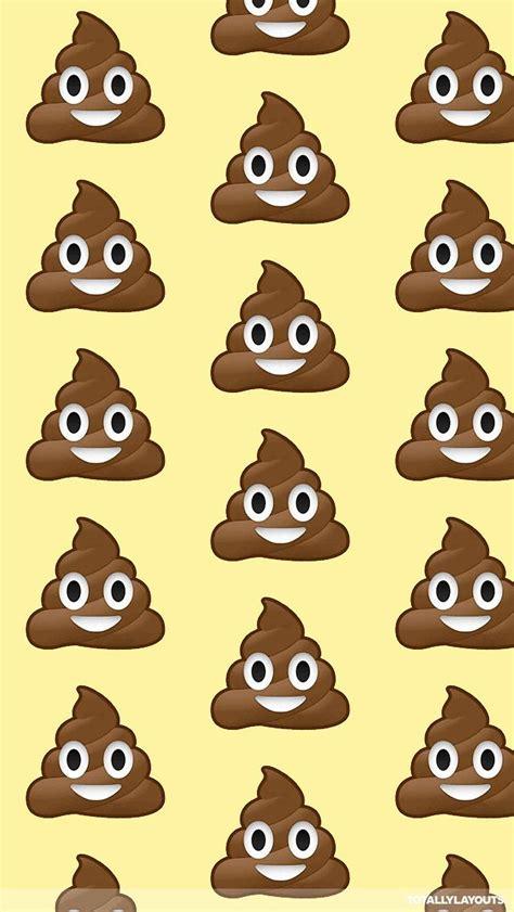 poop emoji wallpaper 227 best images about emoji backgrounds on pinterest