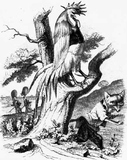 lecture analytique le dormeur du val jean de la fontaine le coq et le renard