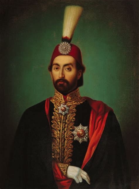 ottoman reform sultan abdulmecid i who instituted the tanzimat reforms