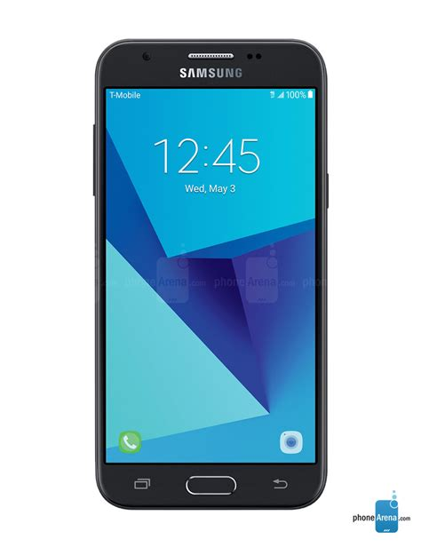 J Samsung Phones Samsung Galaxy J3 Prime Specs