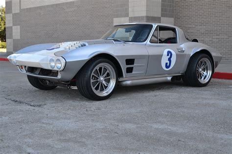 corvette replicas for sale 1963 chevrolet grand sport replica corvetteforum
