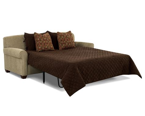 klaussner sleeper sofa klaussner mayhew dreamquest sleeper sofa wayside