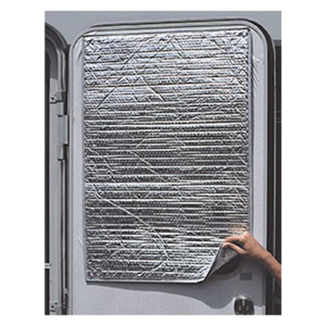 Door Covers by Camco 45167 Camco Sunshield Door Window Cover 45167 Rv