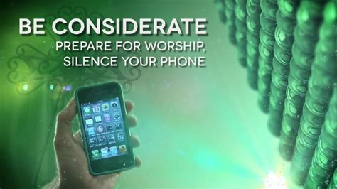 Erokawize Your Cell Phone by Green Spheres Silence Phones On Vimeo