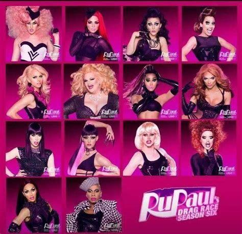 What Season Of Rupaul S Drag Race Was Detox On by The Winner Of Rupaul S Drag Race Season 6 Raannt
