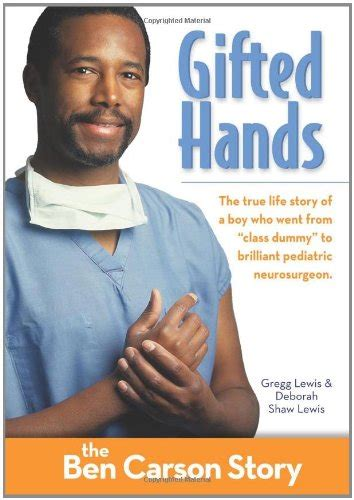 biography projects for gifted students gifted hands kids edition the ben carson story