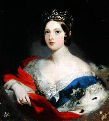 google images queen victoria portraits of the young queen victoria google search