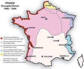 Vichy France Map by Settings Black Radishes October Ela Book Report