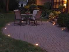brick patio with pit design ideas tulsa paver patio