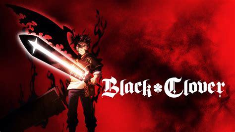 asta black clover background asta