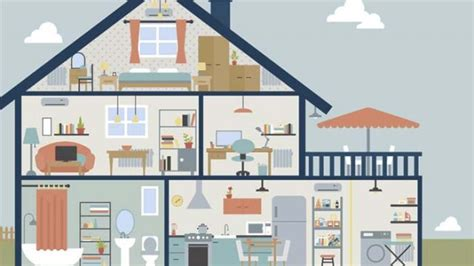imagenes de hogares inteligentes d 233 cimo 205 ndice de eficiencia energ 233 tica en el hogar por gnf