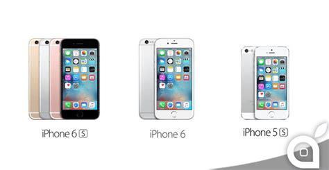 e iphone 6 confrontiamo la velocit 224 touch id tra iphone 5s 6 e 6s ispazio
