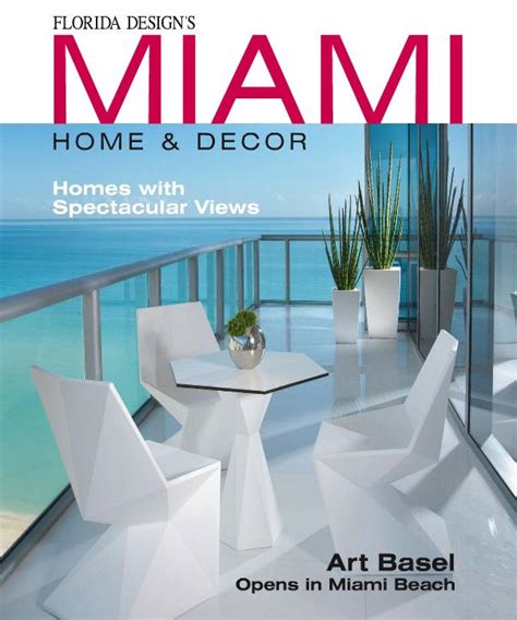 home magazine miami 17 best images about home decor magazine on pinterest