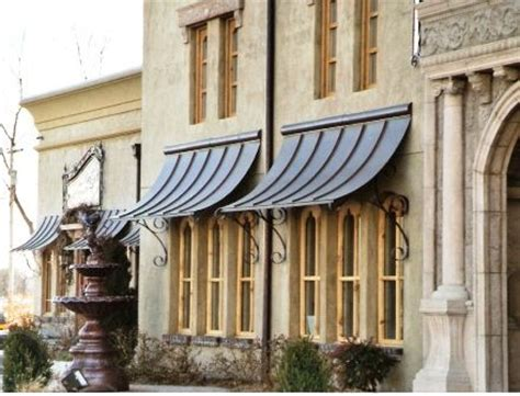 Iron Awning by 8 Best Images About Porch Overhang On Modern