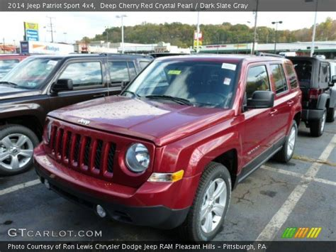 red jeep patriot jeep patriot 2014 red www imgkid com the image kid has it