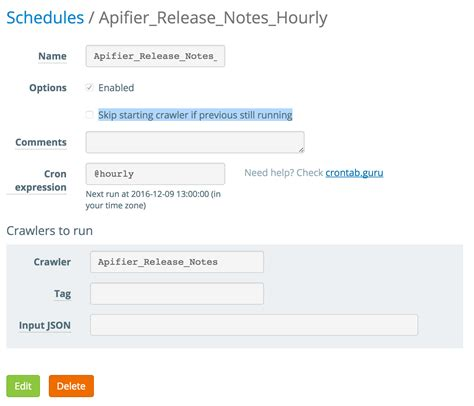 Any Section 8 List Open by How To Turn Any Website Into An Rss Feed Apifier