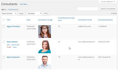 The Benefits Of Having Templates For Custom Types Toolset Custom Post Type Template