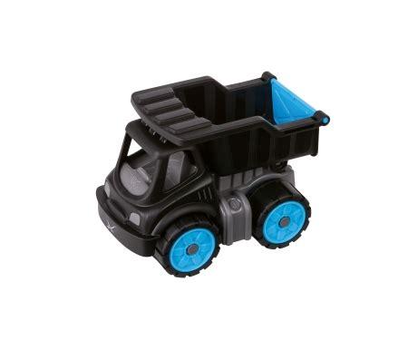 Bobby Car Aufkleber Sansibar by Big Power Worker Mini Kipper Sansibar Mini Big Power