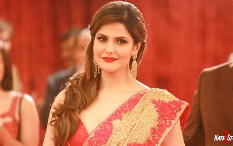 zareen khan biography in hindi zarine khan height weight measurements net worth and