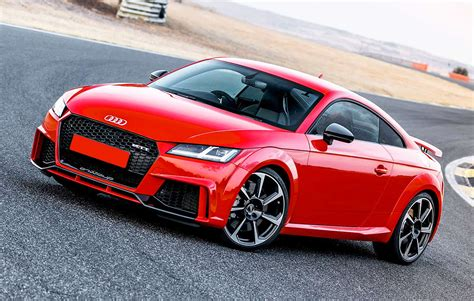 Audi Change by 2019 Audi Tt Change Specs And Performance Just Car Review