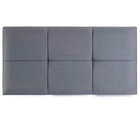 hypnos fiona upholstered modern headboard