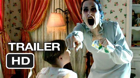 insidious buy rent and watch movies tv on flixster insidious chapter 2 official trailer 1 2013 patrick