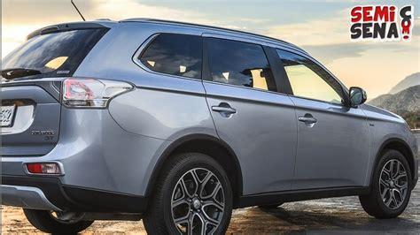 harga outlander mitsubishi baru bekas mitsubishi outlander mobil dijual