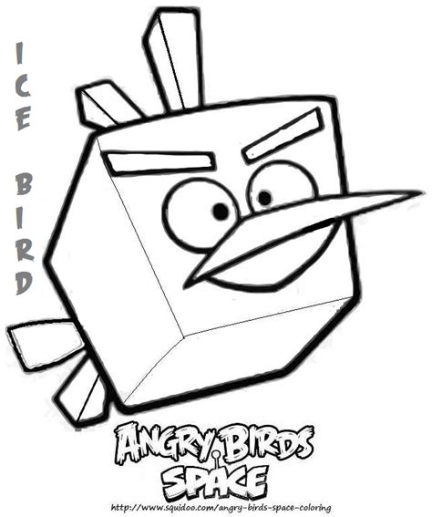 angry bird space coloring pages coloring pages