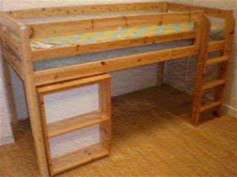 Bed With Desk Underneath For Sale by Single Bed With Desk Underneath For Sale In Shankill