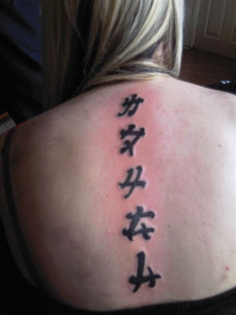 chinese tattoo fail 13 who definitely regret getting that