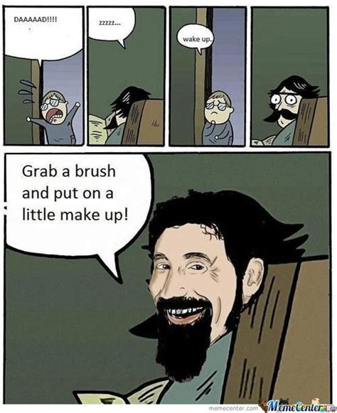 Serj Tankian Meme - wake up by josephmcelrath meme center
