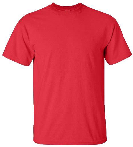 Kaos Polos Cotton Combed 20s Size L kaos polos combed 30s merah maroon cahaya mandiri konveksi