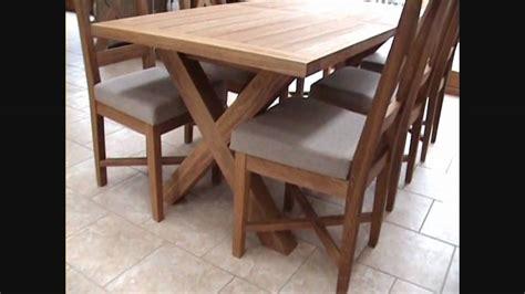 Cross Leg Extending Oak Dining Table In A Staffordshire Cross Legged Dining Table