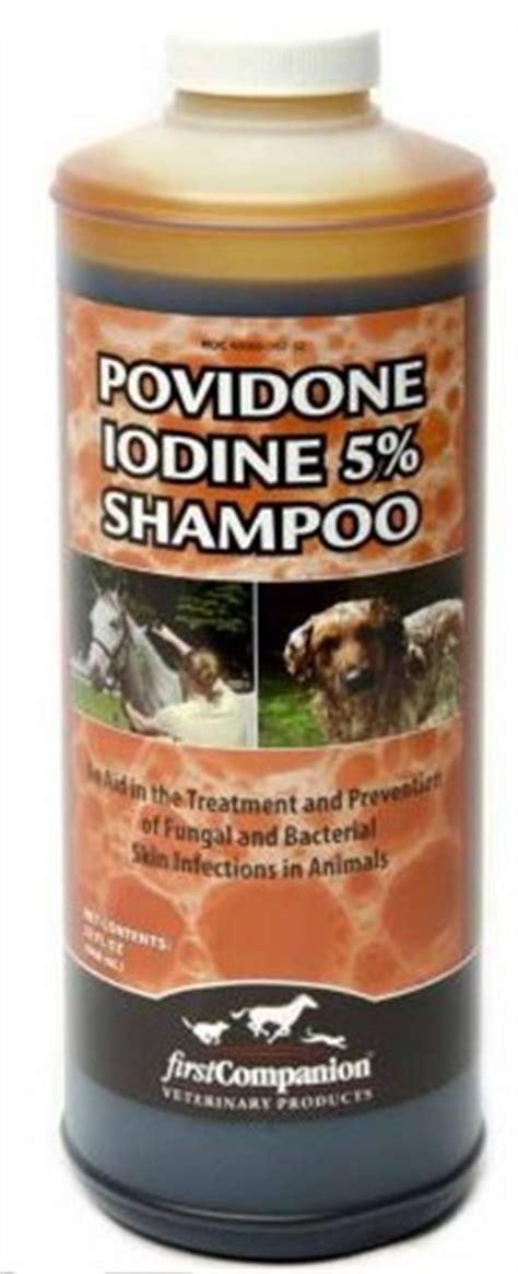 povidone iodine for dogs povidone iodine shoo all veterinary supply