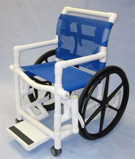 Shower Wheelchairs by Shower Wheelchair Sling Seat Healthline