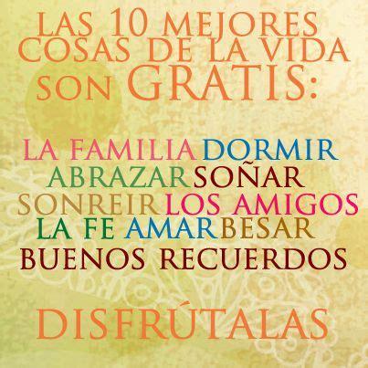 imagenes de reflexiones de la vida gratis las 10 mejores cosas de la vida son gratis la familia