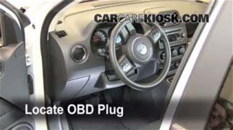 Blinking Check Engine Light Jeep Grand How To Replace Check Engine Light Bulb 2005 Jeep Grand