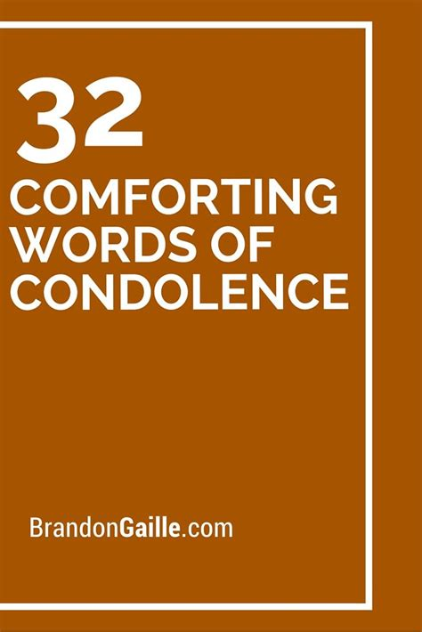 comforting thoughts 25 best ideas about condolences on pinterest words for
