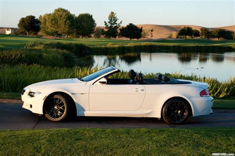 2010 bmw m6 convertible member lucky 13 alpine white bmw m6 convertible 2010 with