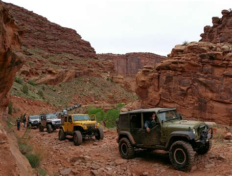 moab jeep safari 2014 2014 moab easter jeep safari jk forum photo recap 68