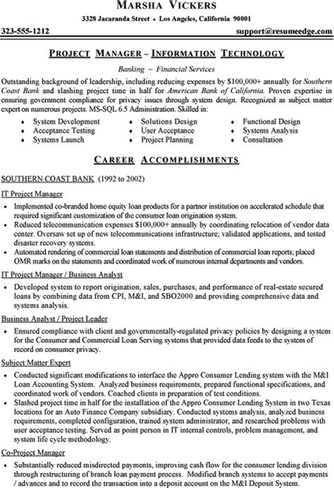 sle information technology resume technical director resume sales technical lewesmr