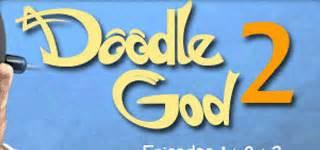 doodle god logo xgen studios play doodlegod 2