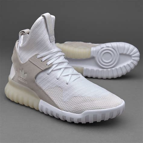 sepatu sneakers adidas originals tubular x white