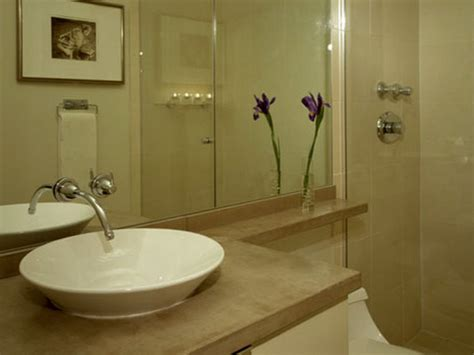 Bathroom Designs For Small Spaces Small Bathroom Ideas 2